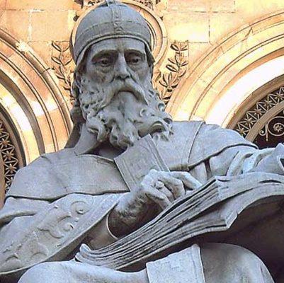Santo Isidoro de Sevilha sobre as Artes Liberais