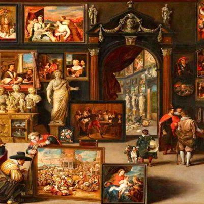 Apresentação do Congresso de Artes Liberais