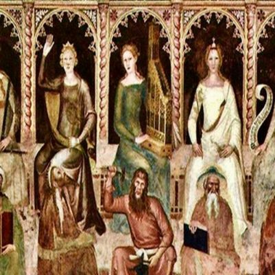 As Artes Liberais na Idade Média – Parte II