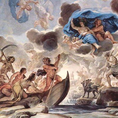 As Artes Liberais na Idade Média – Parte III