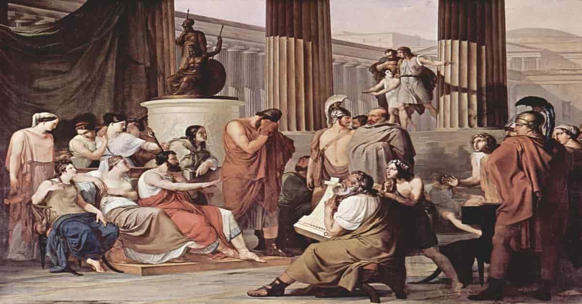 Educação Liberal – Parte IX